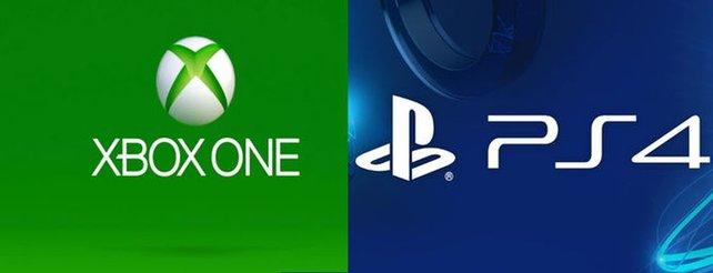 PS4 vs. Xbox One: Der Konsolenkrieg als Musical