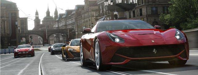 Forza 5: Zehn neue Fahrzeuge jeden Monat, Car-Pass angekündigt