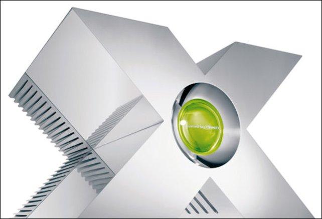 Bei diesem möglichen Xbox-Design ist der Name Programm.
