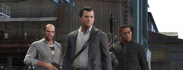 GTA 5: Technische Probleme bei digitaler Version für PS3