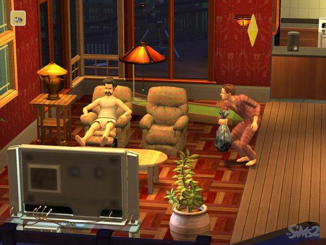 """Ein Shooter in Kombination mit """"Die Sims""""- Elementen. Irre Ente oder tatsächlich ein Blizzard-Titel?"""