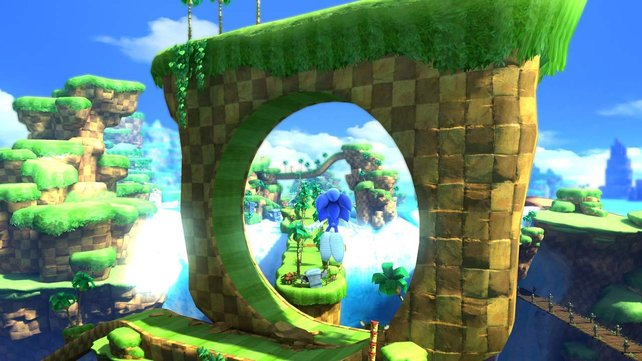 Sonic Generations war ein tolles Igel-Comeback.