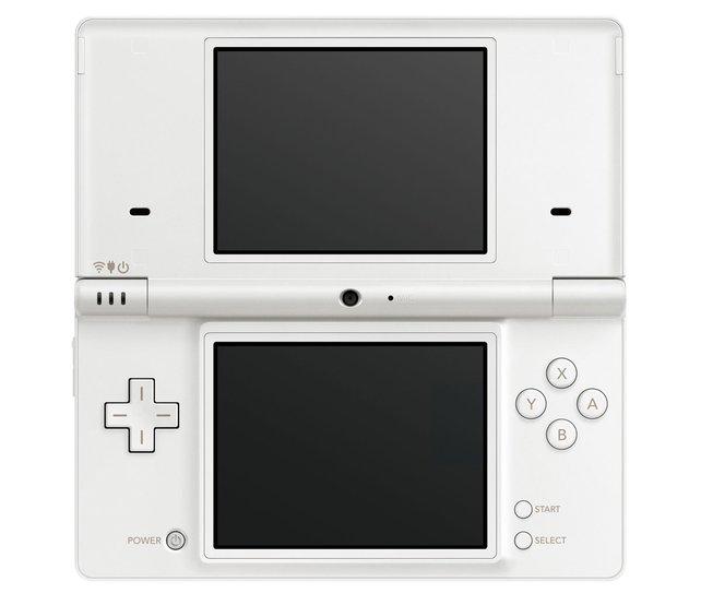 Nintendo DS hat in Sachen Verkäufen sogar den Urvater Game Boy vom Thron gestoßen.