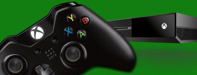 Xbox One: Microsoft fühlt sich missverstanden
