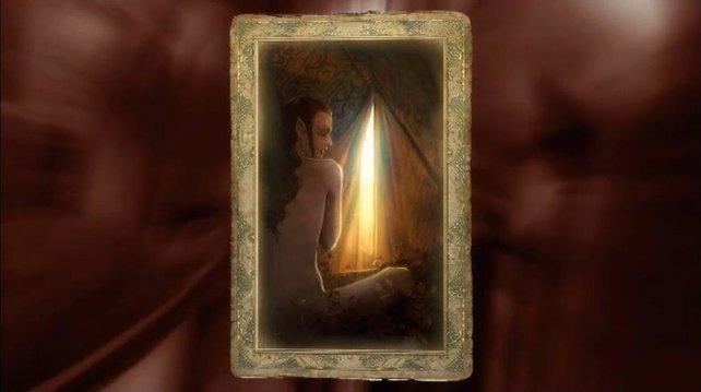 """Um an die Elfenkarte im vierten Akt zu gelangen, löst zunächst die Aufgabe """"Tägliches Brot""""."""