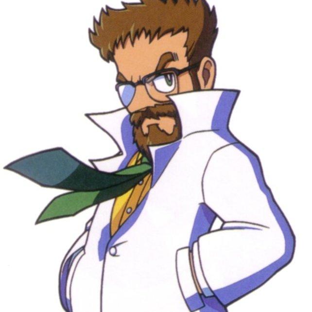 Dr. Cossack ist der Bösewicht in Mega Man 4 (1991). Oder doch nicht?