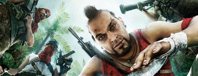 "Far Cry 4: Entwicklungshinweis durch früheres ""Red Hot Chili Peppers""-Mitglied"
