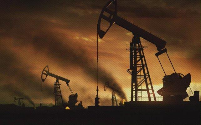 Der Krieg ums Öl ist zentraler Bestandteil der Kriegsstory.