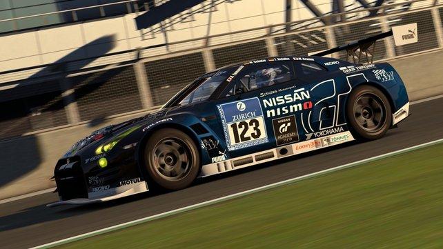Die kommende Demo-Version von Gran Turismo 6 beinhaltet auch die GT Academy.