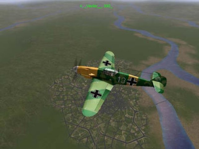 Detailgetreue Flugzeuge