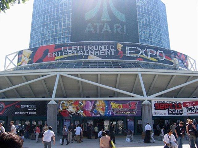 Die E3 öffnete ihre berühmten Pforten.