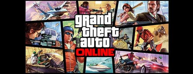 GTA 5: Video stellt GTA Online vor, Mehrspielermodus erst ab 1. Oktober spielbar
