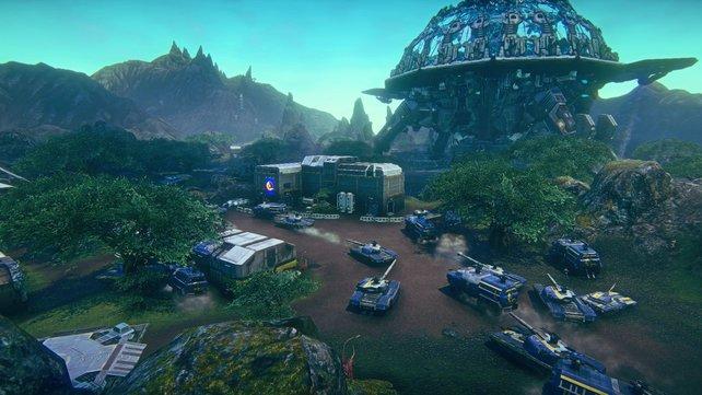 """Dank Spielen wie Planetside 2 oder eben auch Dragon's Prophet steht """"Free 2 play"""" nicht mehr zwingend für """"billig""""."""