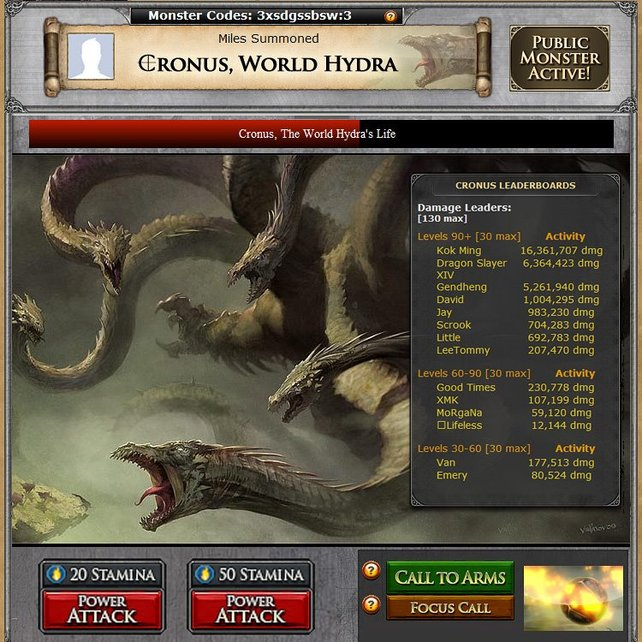 Castle Age ist ein Rollenspiel, das mit Vollpreis-Titeln mithalten kann. Zumindest spielerisch.