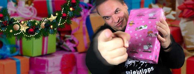 Onkel Jo will eure schlechten Geschenke!