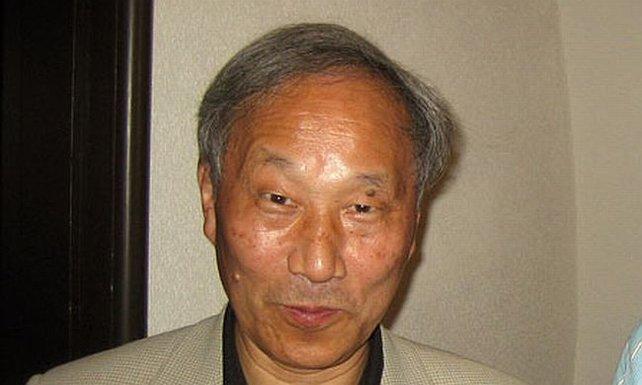 Masayuki Uemura leitet die Entwicklung des Famicom und einige Jahre später die des Super Famicom.