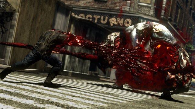 In den Kämpfen solltet ihr Jasons Fähigkeiten gekonnt einsetzen.