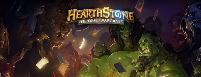 Hearthstone - Heroes of Warcraft: Geschlossene Beta für Europa hat begonnen
