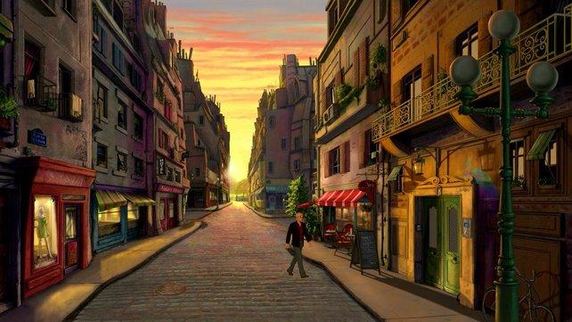 Ihr besucht malerische Stadtkulissen wie auch das ländliche Spanien.
