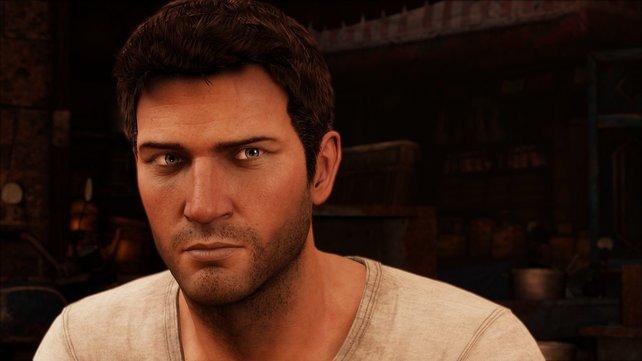 Uncharted 3 lässt die Grafikmuskeln auf PS3 spielen.