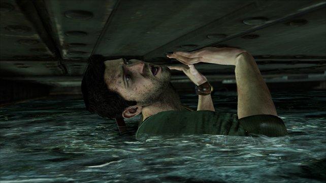 In Teil 3 steckt Drake oft in Schwierigkeiten. Sollte er lieber aufhören?