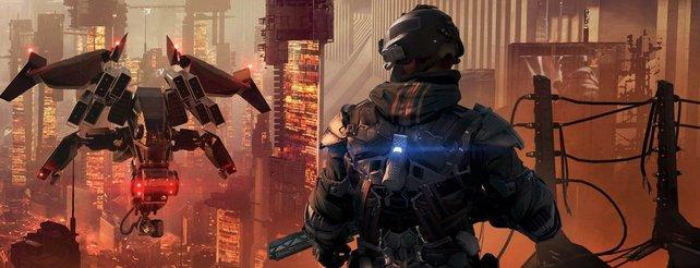 Killzone - Shadow Fall dauert rund zehn Stunden, komplette Mission im Video