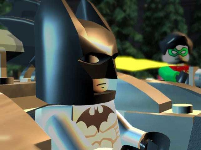 Neben Batman soll auch Indiana Jones dieses Jahr als Lego-Männchen auferstehen