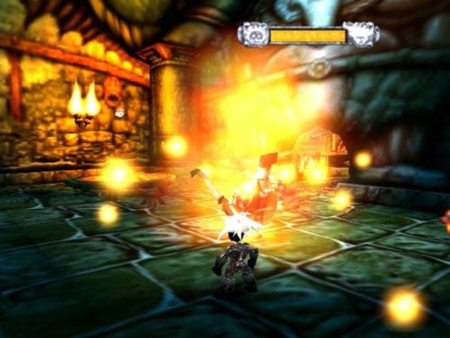 Super-Cyp und der Feuerball: Da bleibt kein Auge trocken