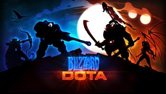 Blizzards Version des beliebten DOTA-Spielprinzipes.