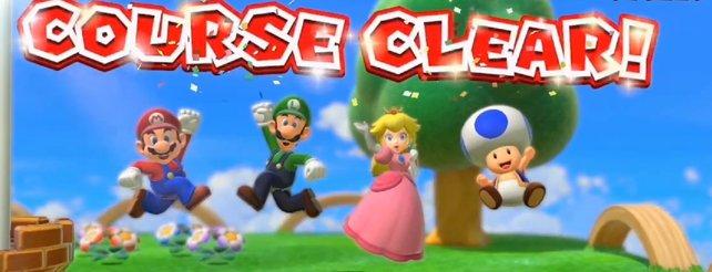 Super Mario 3D World: Neuer Trailer und Erscheinungsdatum bekannt