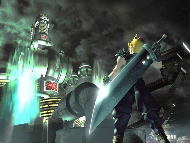 Gleichzeitig messerscharf und trotzdem fair: Xion-Survives' Meinung zu Final Fantasy 7.