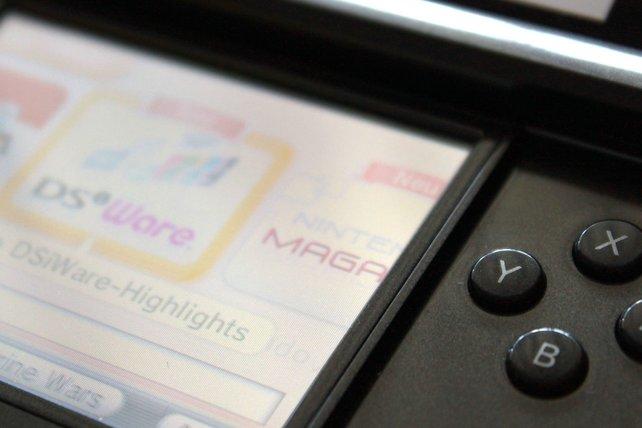 Der eShop: eine sinnvolle Ergänzung, aber kein Kaufgrund für den 3DS.