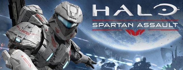 Halo - Spartan Assault: Im Dezember für Xbox One und Xbox 360