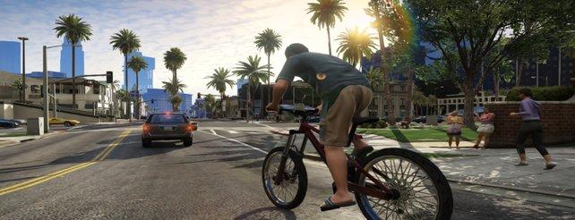 GTA 5: Das letzte große Spiel von Rockstar?
