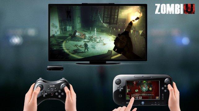 ZombiU ist eines der Start-Spiele der Wii U. Jetzt muss aber langsam mehr Nachschub kommen.