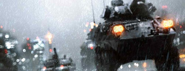 Battlefield 4: Video zur Kampagne mit Seitenhieb auf Call of Duty - Ghosts