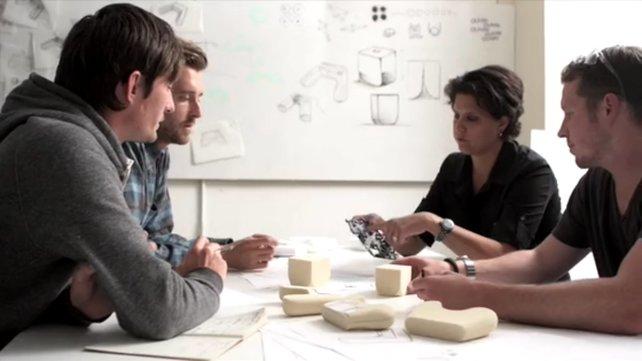 Am Projekt Ouya arbeiten bekannte Gesichter der Spielebranche mit.