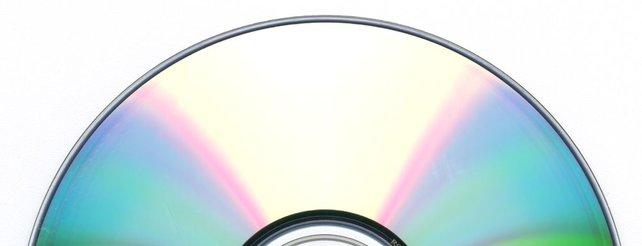 DVD mit 1.000 Terabyte entwickelt