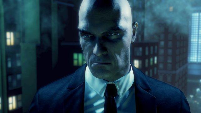 Skrupellos und zielsicher: Agent 47 ist zurück!