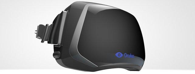 Oculus Rift: Im Idealfall kostenlos für Spieler