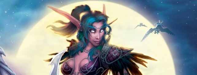 "World of Warcraft: Auch mit 7,7 Millionen Spielern kein ""Free-to-Play"""