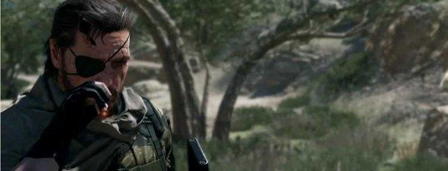 Metal Gear Solid - Ground Zeroes: Verfügt Snake über eine Atombombe?