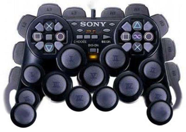 Der neue PlayStation-Controller - warum Sony das noch nicht bestätigt hat, ist ein Rätsel.