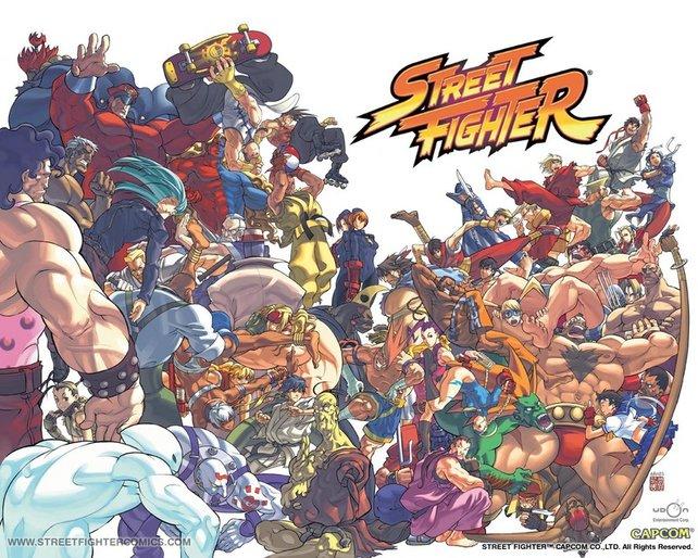 Die Videospielreihe sammelte in 24 Jahren eine Menge von Charakteren an.