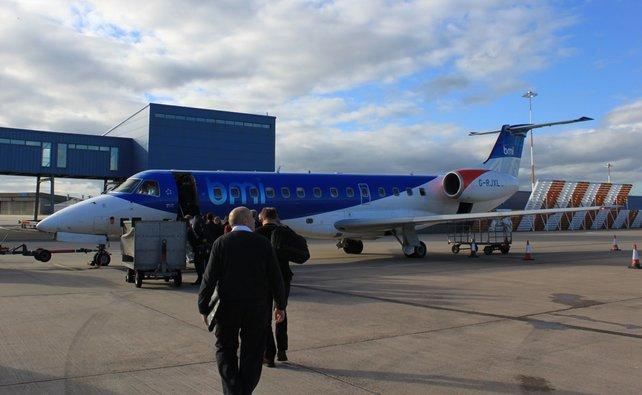Trip-Resümee nach 3 Tagen: 4 Flüge, 4 Länder, 2 Hotels, 2 Zugfahrten und zahlreiche Taxi-Fahrten ...