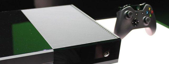 Xbox One: Vorbesteller erhalten Fifa 14 kostenlos
