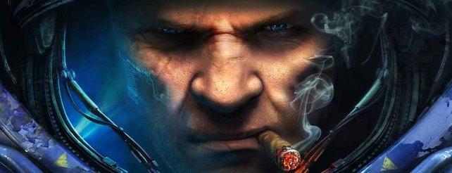 Starcraft Universe: Rollenspiel mit Unterstützung von Blizzard auf Kickstarter