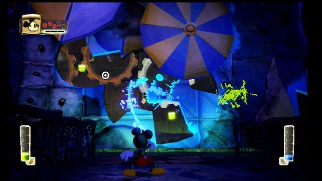 Poetisch und wunderschön: Mickey Epic