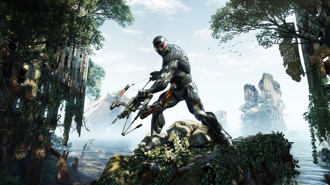 Far Cry und Crysis prägen das Genre des modernen Ego-Shooters wie nur wenige andere.