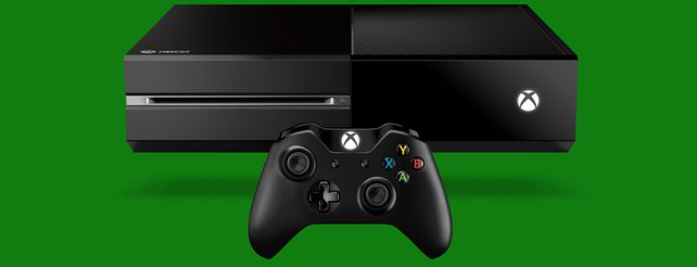 Xbox One: Spiele sofort nach dem Online-Kauf zocken